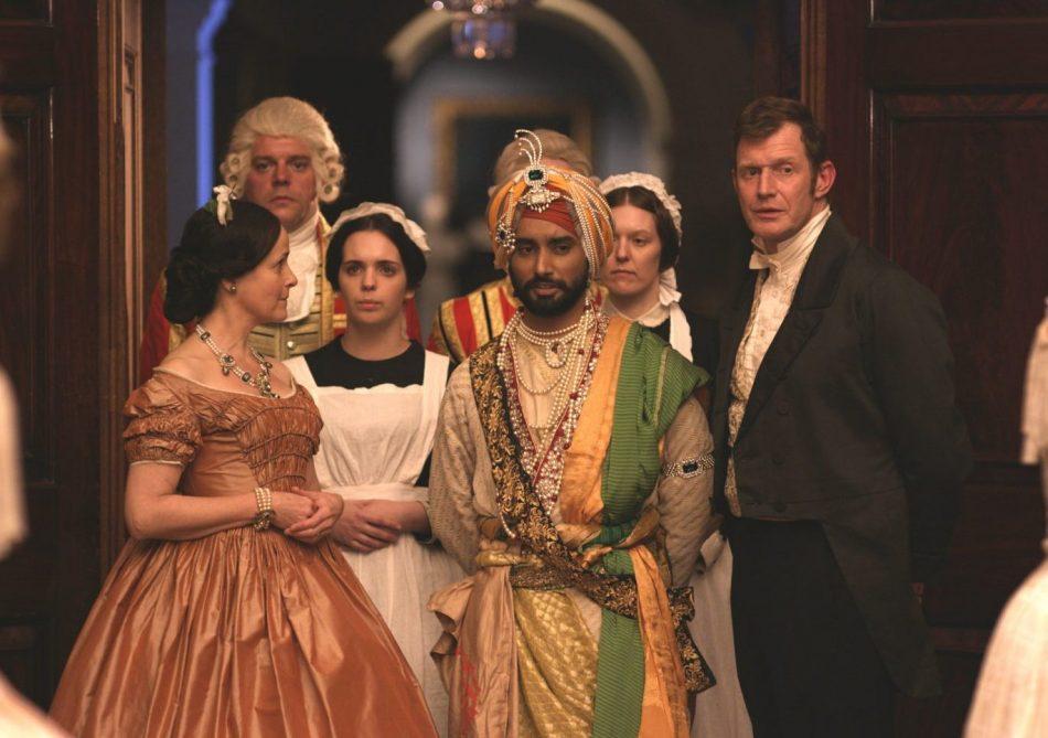 Opening Night Movie - The Black Prince