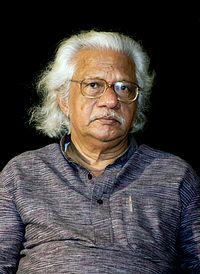 Adoor Gopalakrishnan patron
