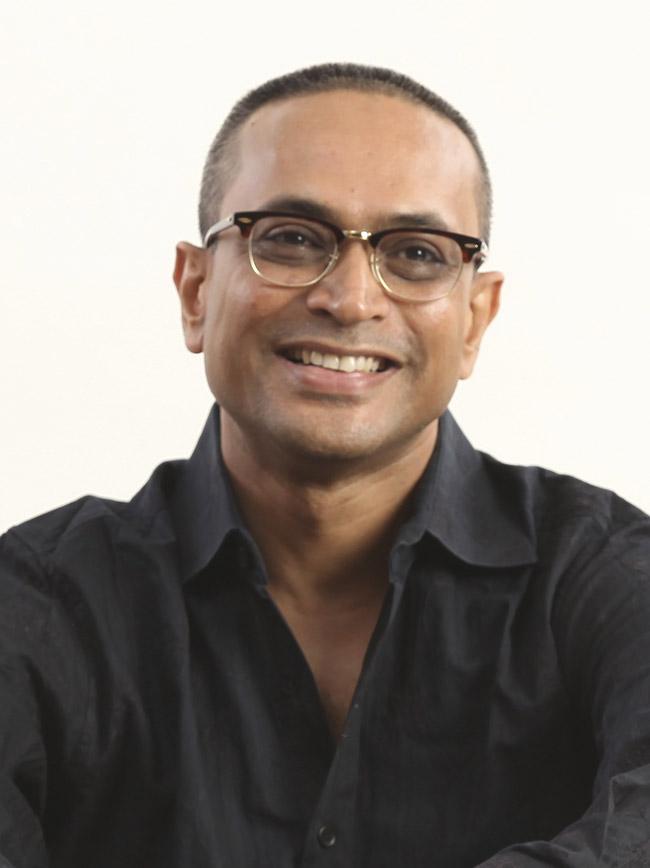 Bridge Director Amit Biswas