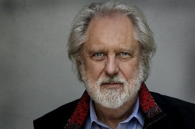 David Puttnam patron