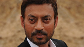 Irrfan Khan In Conversation
