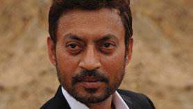 Irrfan Khan In Conversation