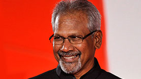 Mani Ratnam Screen Talk