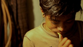 Satyajit Ray Foundation's Short Film Competition 2012 (amar)