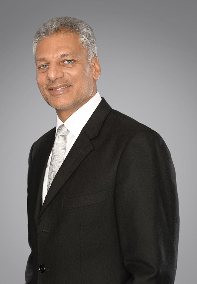 T.S. MATHARU patron