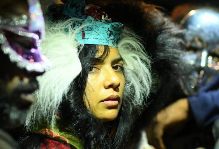 Sexy Durga still from the film