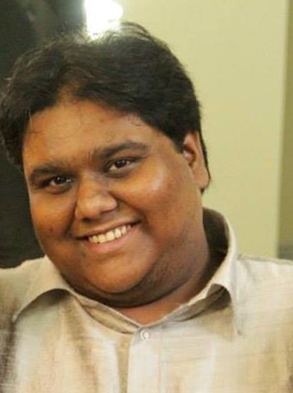 Arjun Dutta