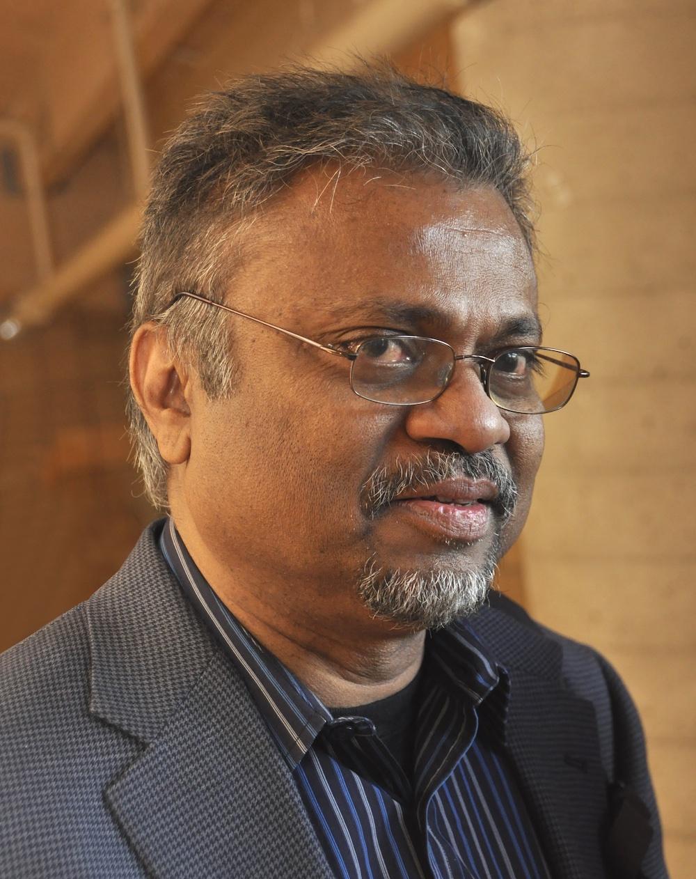 Swarnavel Eswaran
