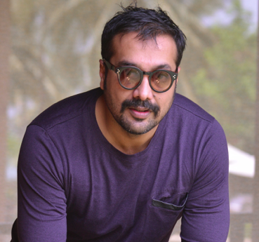 Anurag Kashyap in Conversation