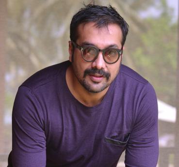 Anurag Kashyap in Conversation