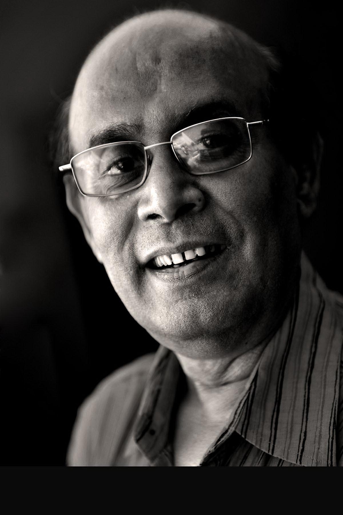 Buddhadeb Dasgupta