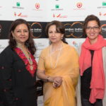 An evening with sharmila tagore LIFF