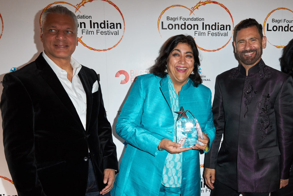 Join us for the London Indian Film Festival's 10th birthday