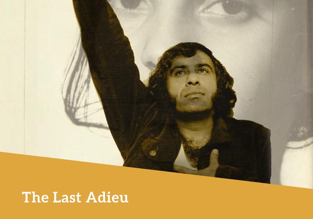 The Last Adieu