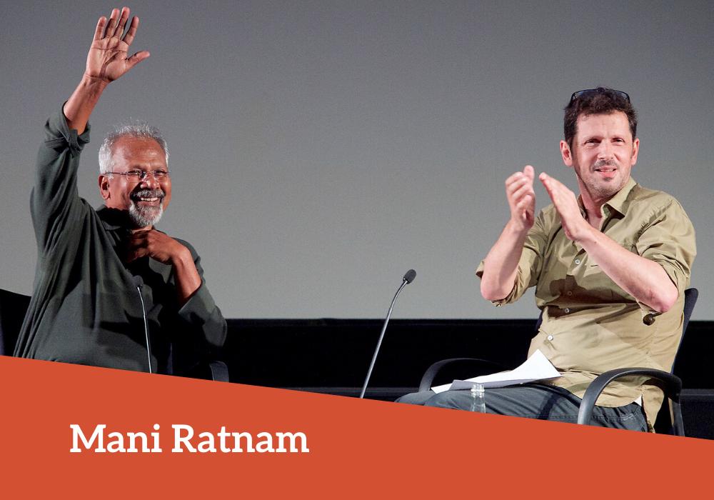 Mani Ratnam